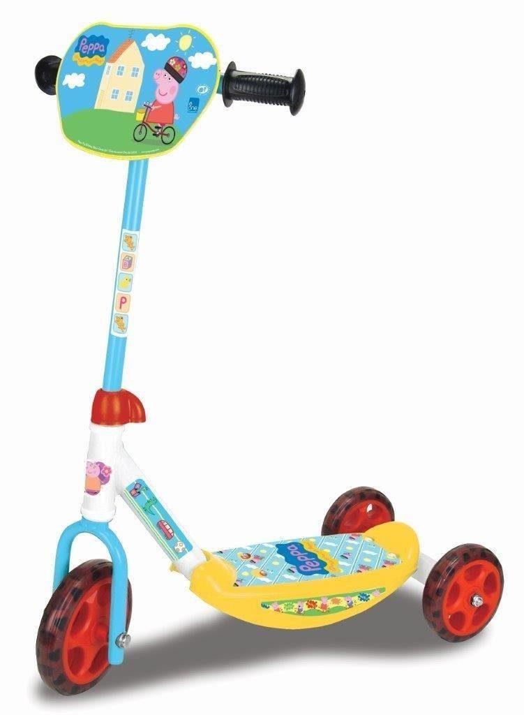 patinete-de-3-ruedas-de-peppa-pig