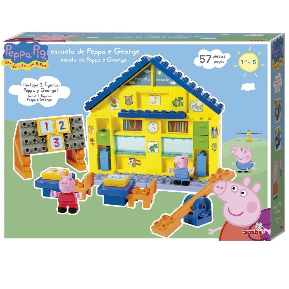 escuela-de-peppa-pig