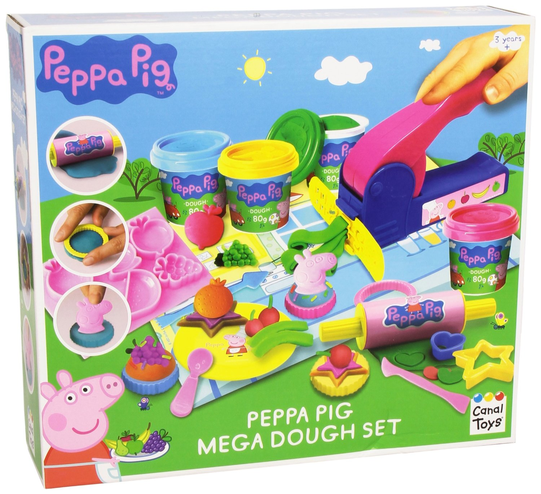 Comprar juguetes de Peppa Pig - ¡Opiniones Para Elegir Mejor!