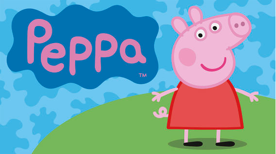 Comprar Figuras Y Muñecos De Peppa Pig A Soñar Jugando