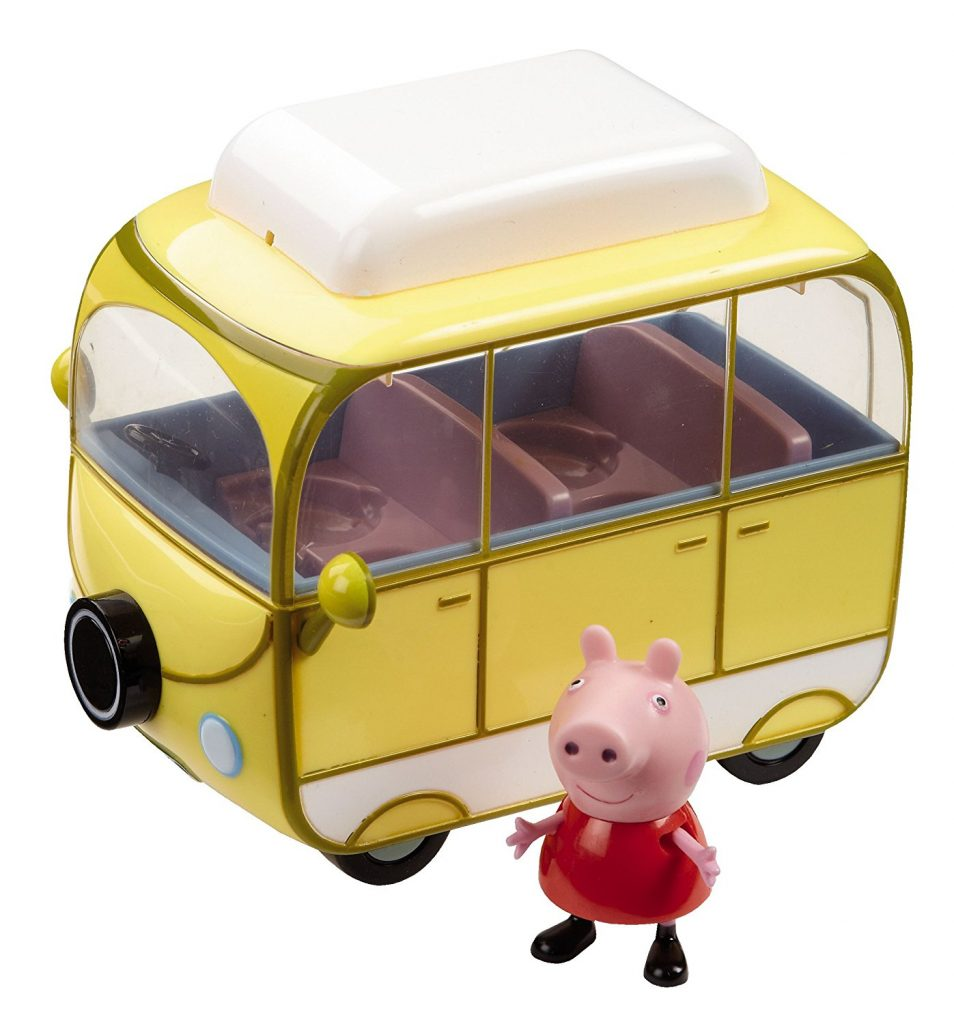 Comprar Vehiculos De Juguete De Peppa Pig Entrega En 24 Horas